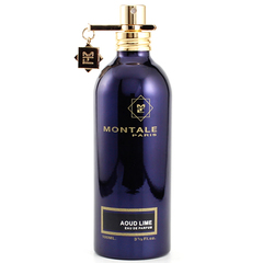 Montale Парфюмерная вода Aoud Lime 100 ml (у)