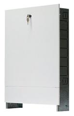 Шкаф коллекторный Stout ШРВ-2 6-7 выходов (встроенный)