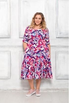 Платье 51-151