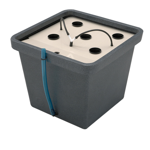 Гидропонная система AeroFarm 3