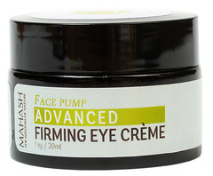 Антивозрастной укрепляющий крем для кожи вокруг глаз с матриксилом, Mahash