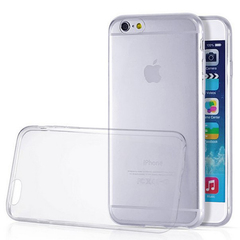 Ультратонкая накладка iPhone 6 Plus / 6s Plus (силикон)