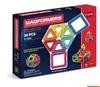 Magformers 26 элементов. Базовый набор Магформерс