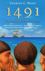 1491 : The Americas Before Columbus
