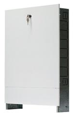 Шкаф коллекторный Stout ШРВ-3 8-10 выходов (встроенный)