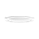 Тарелка фарфоровая овальная Legio Nova 31 см белая Eva Solo 887260   Купить в Москве, СПб и с доставкой по всей России   Интернет магазин www.Kitchen-Devices.ru