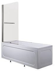 Шторка для ванны 1Marka 4604613103316 P-02 82х150
