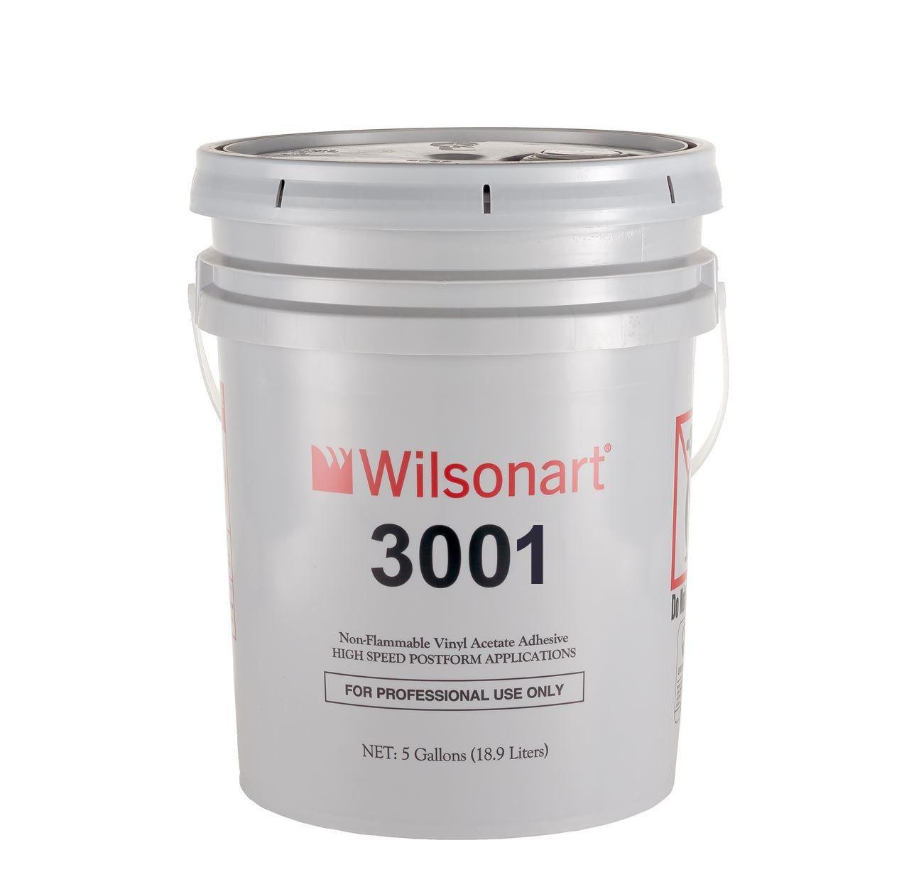 WA 3001