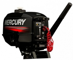 Лодочный мотор Mercury 2.5 M