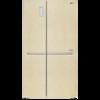 Холодильник LG Side-by-Side с инверторным линейным компрессором GC-B247SEUV