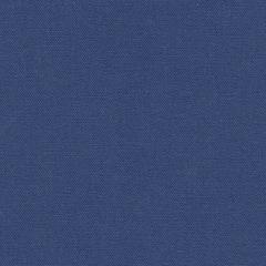 Наволочки 2шт  70х70 Caleffi Tinta Unita перкаль синие