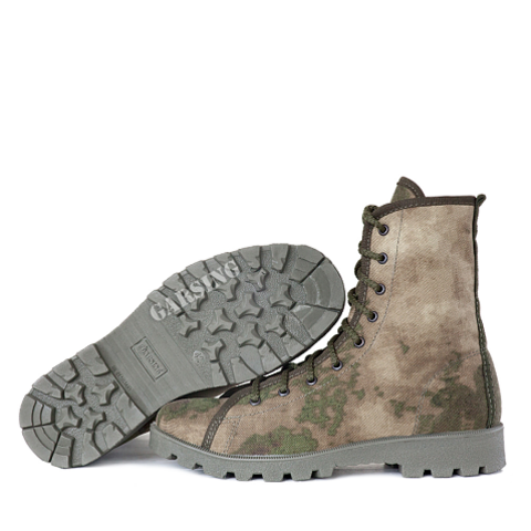 Ботинки Гарсинг 05118 AT Bercut New Camo A-FG