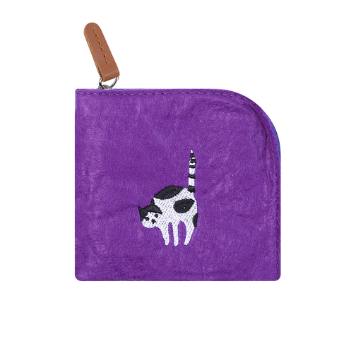 Кошелек Simple Cat
