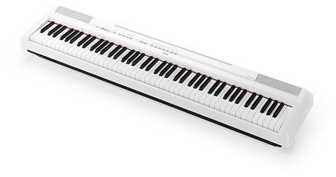 Цифровое пианино Yamaha P-115 (без стойки)