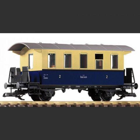 Piko 37922 Пассажирский вагон, G