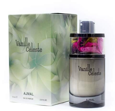Vanille Celeste Eau De Parfum