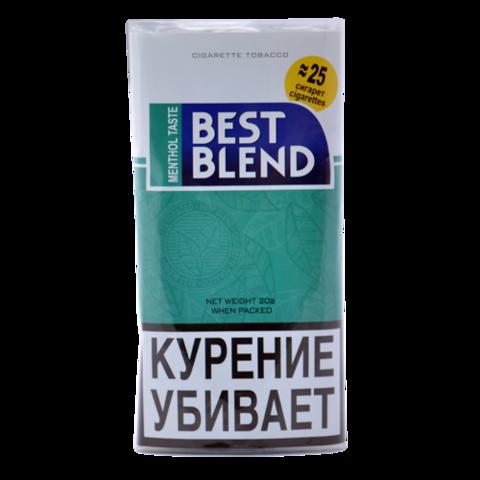 Табак BEST BLEND MENTHOL TASTE (p20gr)