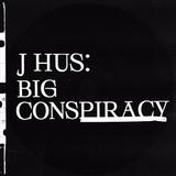 J Hus / Big Conspiracy (2LP)