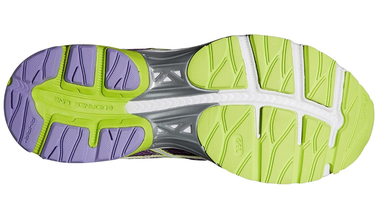 Женские беговые кроссовки Asics Gel-Pulse 7 (T5F6N 3293) фиолетовые фото