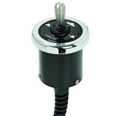 Пульт управления электромеханическая транцевыми плитами