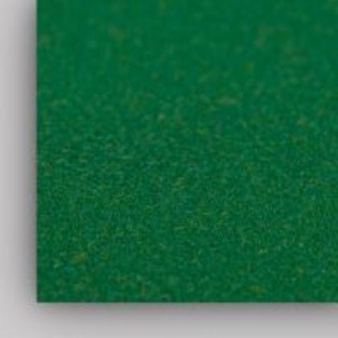 Бумага для флокирования изображения Flock Finishing Sheet AT Kelly Green, зеленая, 49.5 см x 34,5 см