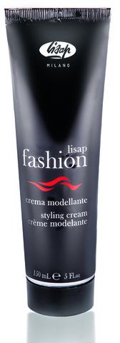 Моделирующий крем сильной фиксации для укладки волос «Lisap Fashion Extreme Styling Cream»