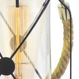 Настольная лампа Eglo BRADFORD (VINTAGE) 49283 2