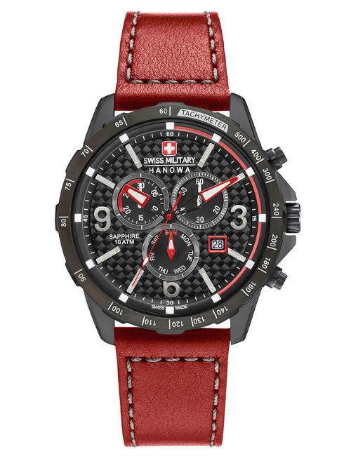 Часы мужские Swiss Military Hanowa 06-4251.13.007 Ace