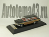 1:43 Ford Country Squire 1960