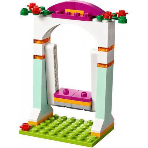 LEGO Friends: День рождения 41110