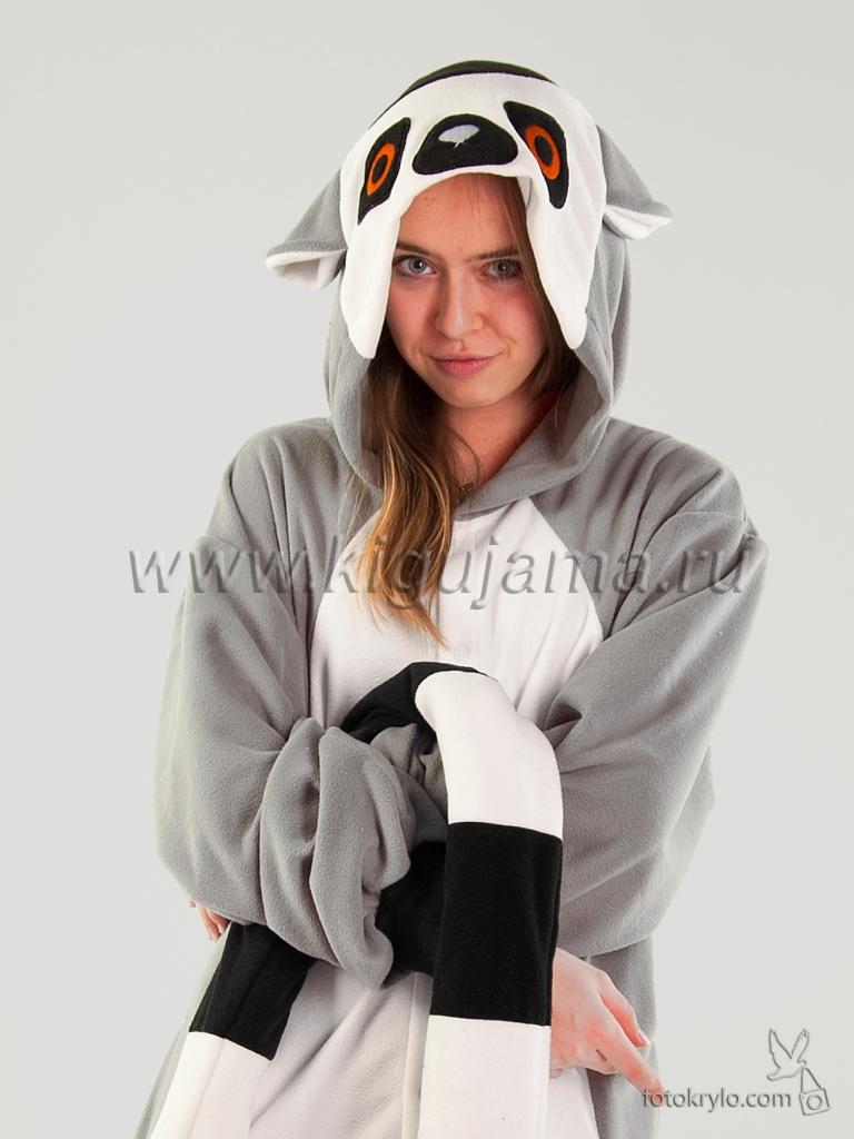 Крутая пижама кигуруми