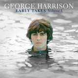 George Harrison / Early Takes Vol. 1 (LP)