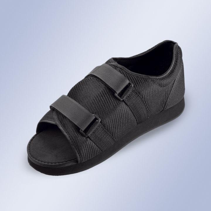 Обувь послеоперационная Обувь послеоперационная Orliman реабилитационная для ног с деформацией стопы и носка и при отеках, CP01 CP01.jpg