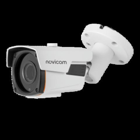 Камера видеонаблюдения Novicam BASIC 38 (ver.1276)