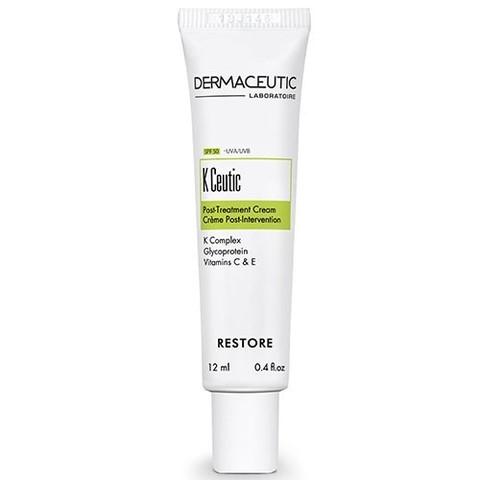 Dermaceutic K Ceutic travel size 12 ml