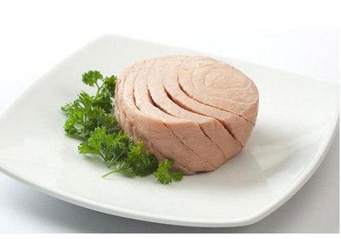 Филе тунца Bluefin в масле, 2кг