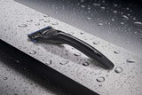 Бритва Bolin Webb X1, черная, Gillette Fusion (BW X1 BLACK)