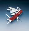Нож Victorinox Hercules, 111 мм, 18 функций, красный*