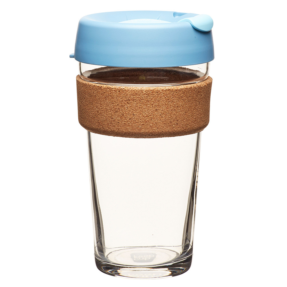 Кружка KeepCup Rock Salt 454 мл. BCROC16