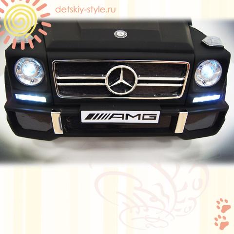 Mercedes Benz G65 Mini
