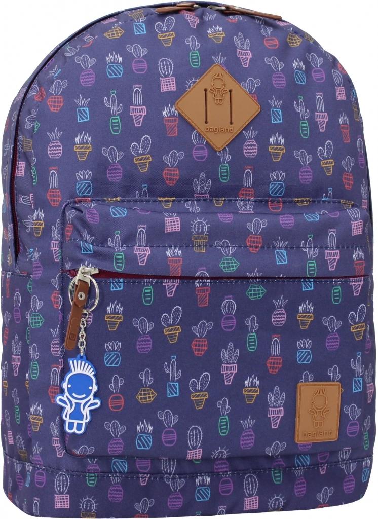 Городские рюкзаки Рюкзак Bagland Молодежный (дизайн) 17 л. сублімація 269 (00533664) 4b5fa7f76104aaecaf6da4848ce14910.JPG