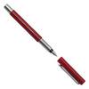 Купить Перьевая ручка Parker Vector Standard F01, цвет: Red, перо: F, S0282490 по доступной цене