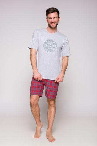 Мужская пижама 9S Nikodem 2085-01 Taro