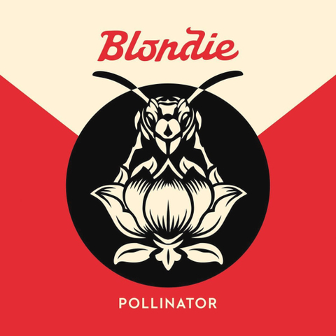 Blondie ‎/ Pollinator (LP)