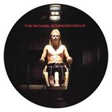 The Michael Schenker Group / The Michael Schenker Group (Picture Disc)(LP)