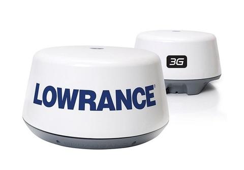 Радар Lowrance 3G