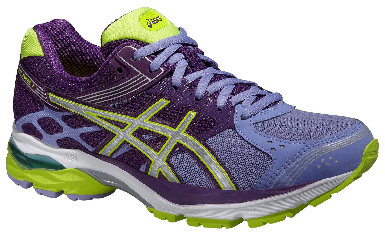 Женские беговые кроссовки Asics Gel-Pulse 7 (T5F6N 3293) фиолетовые