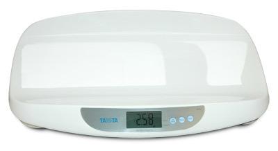 Весы детские электронные Tanita HD-590