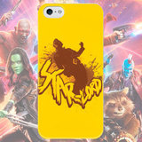 Чехол для iPhone 7+/7/6+/6/5/5s/5c/4/4s GotG 2 Star-Lord
