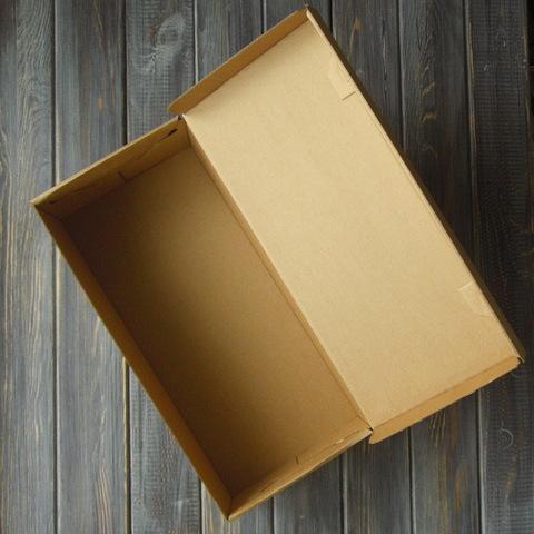 Коробка мгк С ОТКИДНОЙ КРЫШКОЙ (320*150*100мм)